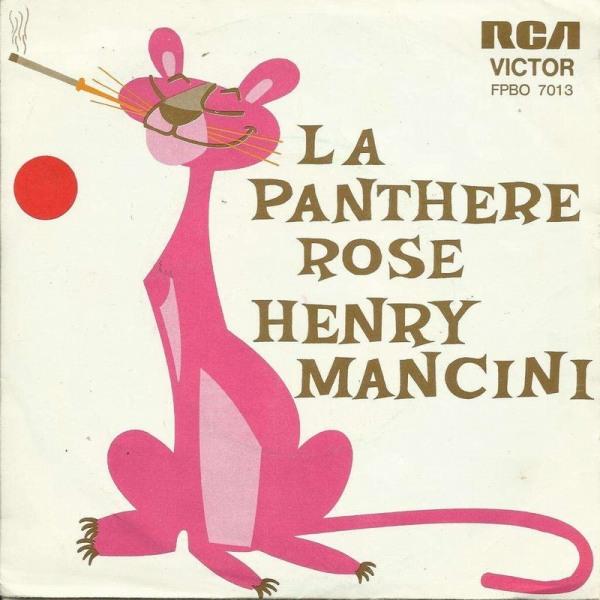 Кинохиты. Как создавались главные темы к фильмам про Джеймса Бонда и «Розовую пантеру»?