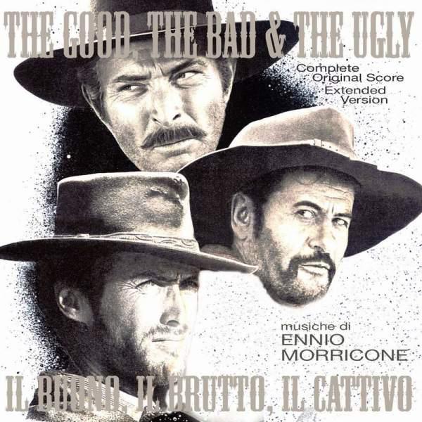 Кинохиты. Как музыка Эннио Морриконе стала символом «Дикого Запада» и рекламой собачьего корма?