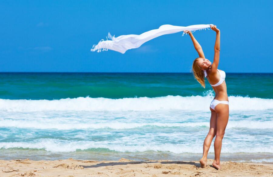 Как не поправиться в отпуске? Подготовка к отъезду