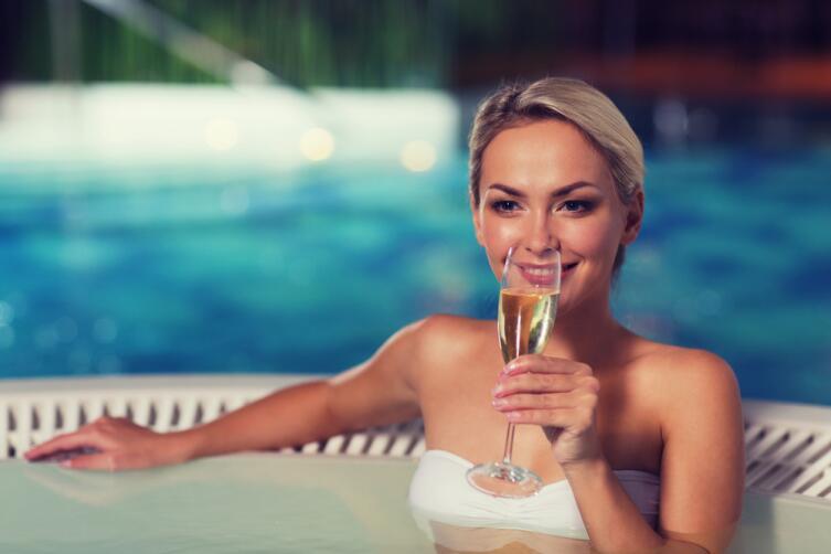 Как не поправиться в отпуске? Завтрак в отеле