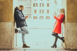 Мужчины и женщины. Чем отличается наше восприятие?