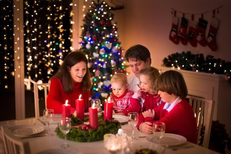 Язычество и христианство. Как праздновали Рождество Христово в Средневековой Европе?
