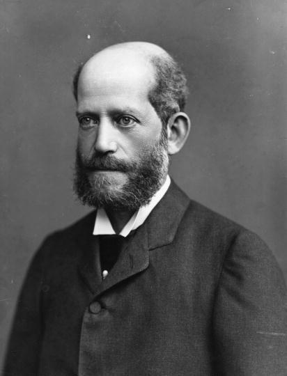 Фердинанд де Ротшильд