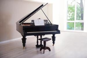 Как организовать самостоятельную работу ученика на занятиях по фортепиано?
