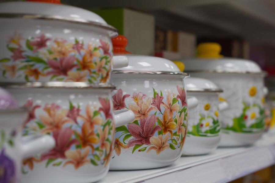 Тайны золушки: как сохранить посуду в идеальном состоянии?