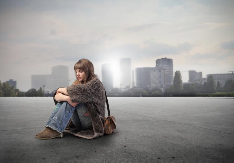 Насколько опасно одиночество?