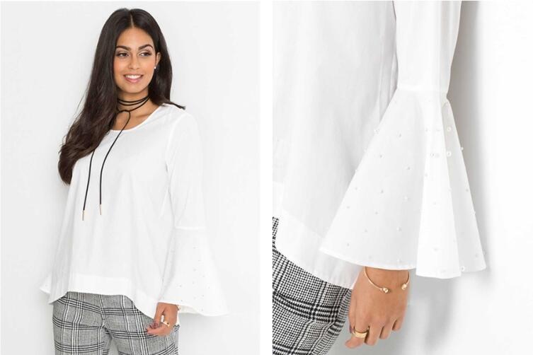Блуза Bonprix, 2490 руб