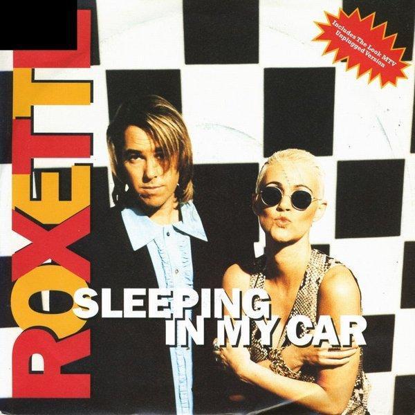 Как ROXETTE написали свои хиты «It Must Have Been Love», «Joyride» и  «Crash! Boom! Bang!»?