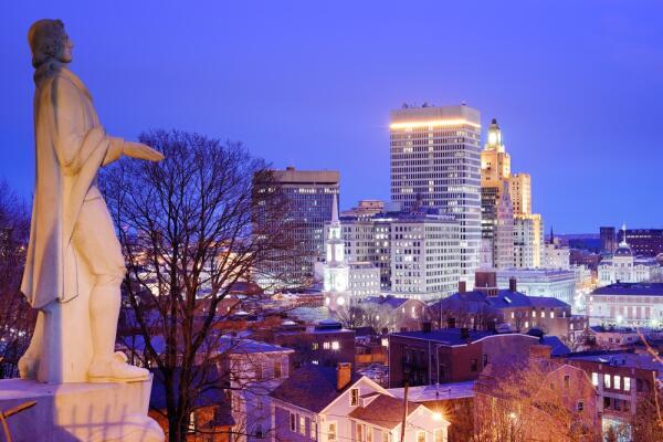 Род-Айленд - самый маленький штат США. Чем интересны его символы?
