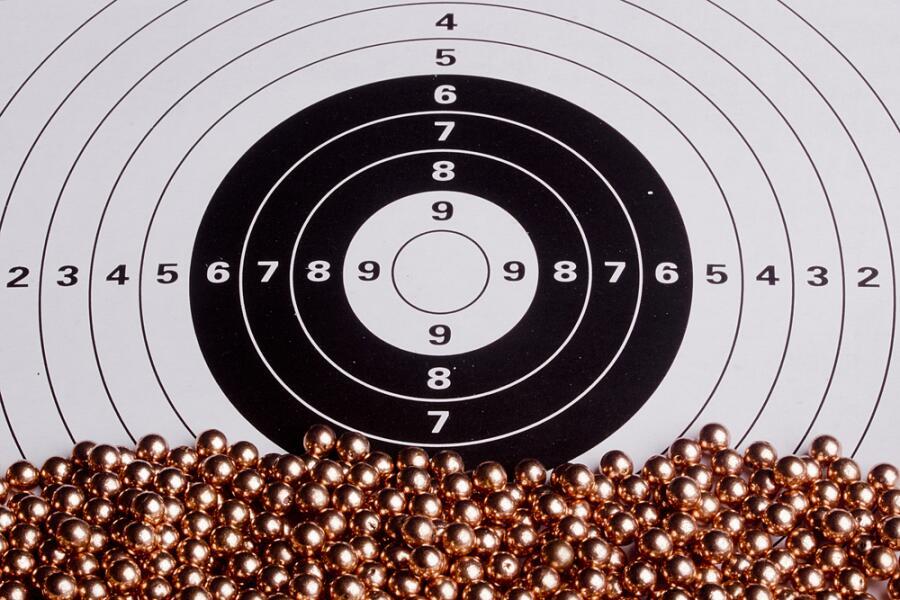 Плинкинг: только ли упражнение в стрельбе?