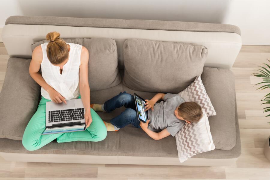 Как разгрузить мозги? Откровения уставшей мамы