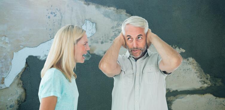 Как справиться с гневом? Возьмите паузу