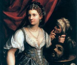 Мужские портреты в полотнах женщин-художниц. Что известно о них?