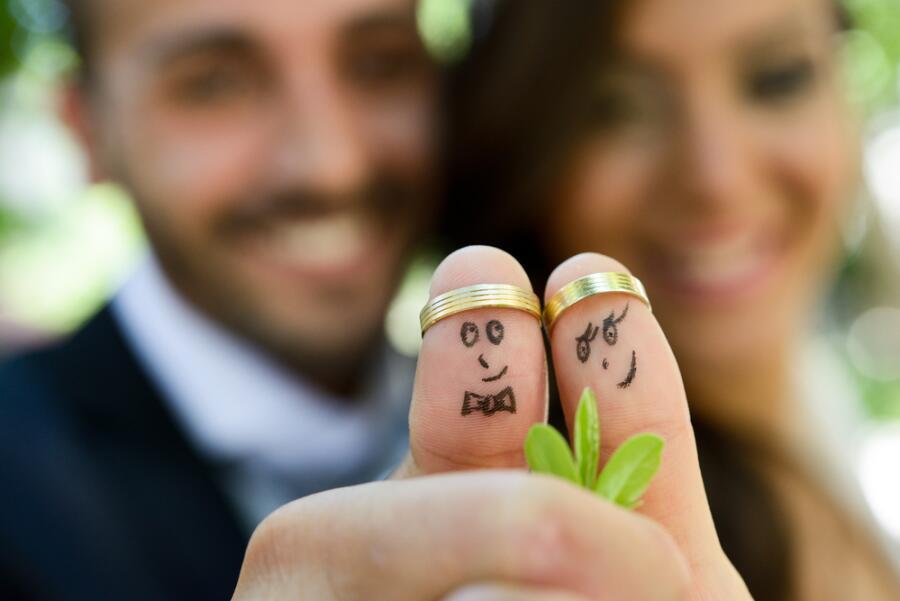 Женитьба: какой должна быть истинная цель?