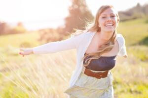 Как забыть о предрассудках и стать счастливой?