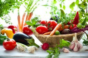 Какими продуктами поддержать иммунитет?