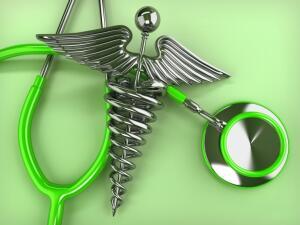 Как кадуцей стал символом медицины?