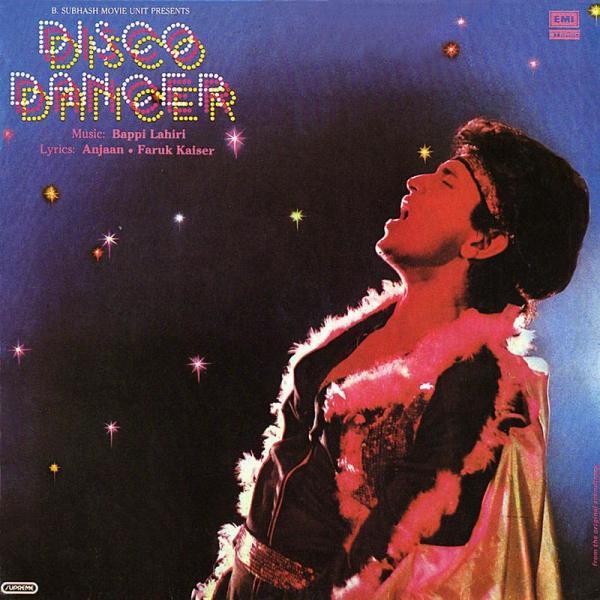 Кинохиты. Какова история хита «Jimmy Jimmy Jimmy Aaja» и других песен из к-ф «Танцор диско»?