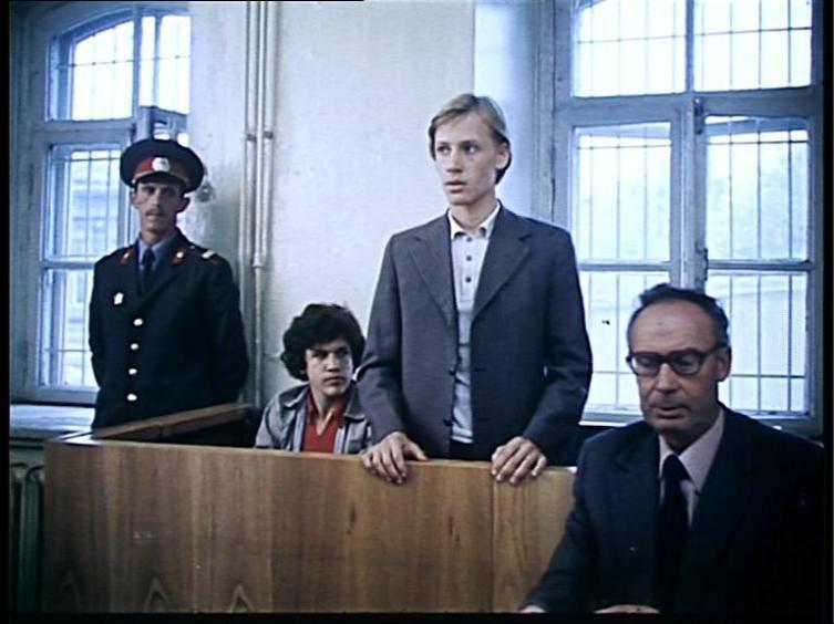 Что посмотреть из советского кинопрошлого? Три фильма о совести