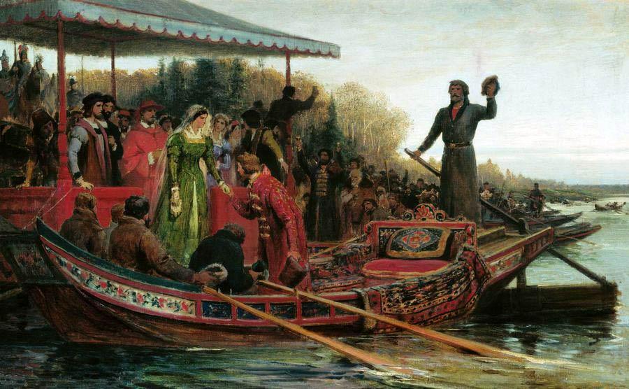 Кто такая Софья Палеолог? Интересные факты о жизни «цветка Византии»