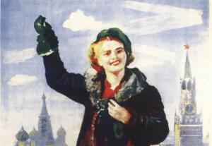 Сардельки и активность избирателей. Как проходили выборы в советское время?