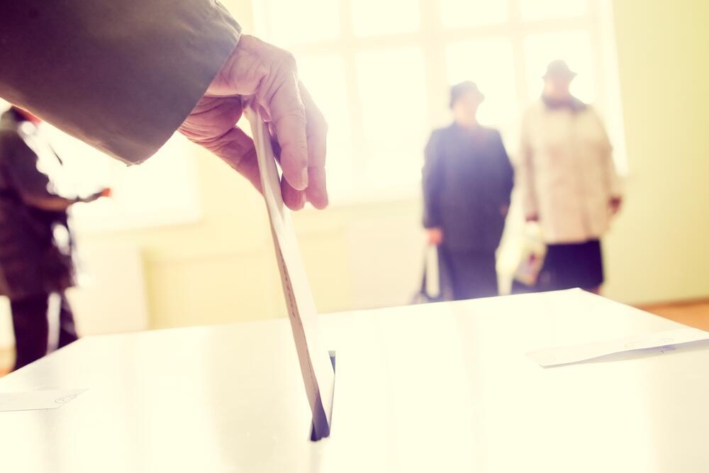 Выборы в СССР. Как работала участковая избирательная комиссия?