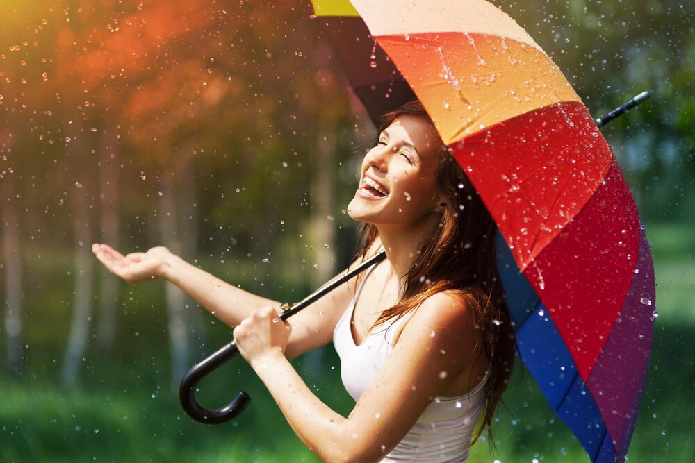 Как преодолеть стресс при помощи смеха?