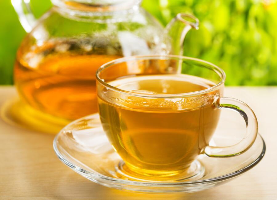 Как правильно заварить белый чай?