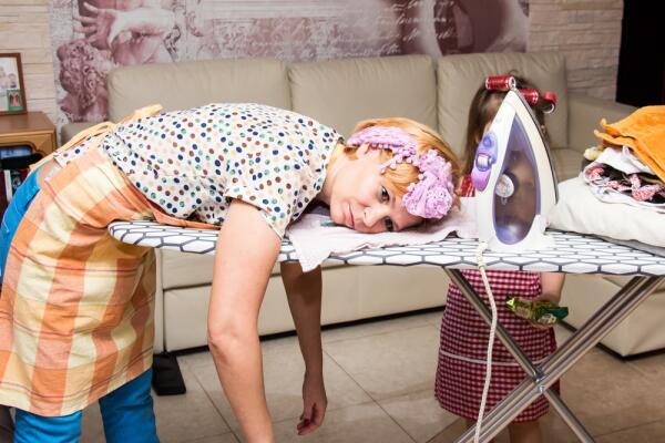 Что такое синдром хронической усталости и как с ним бороться?