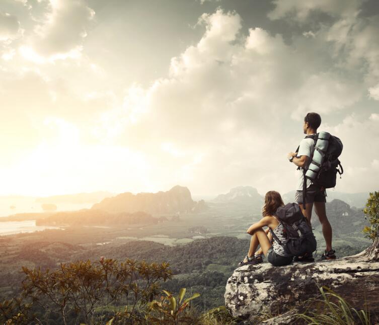 Как самому организовать загранпоездку?