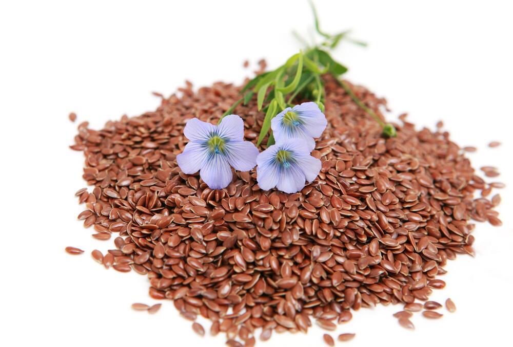 Льняные семена: в чем их польза?