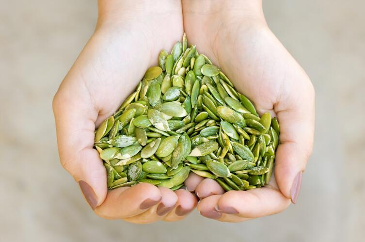 Семена тыквы: в чем их польза и вред?