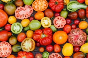 Как собрать семена помидоров в домашних условиях?