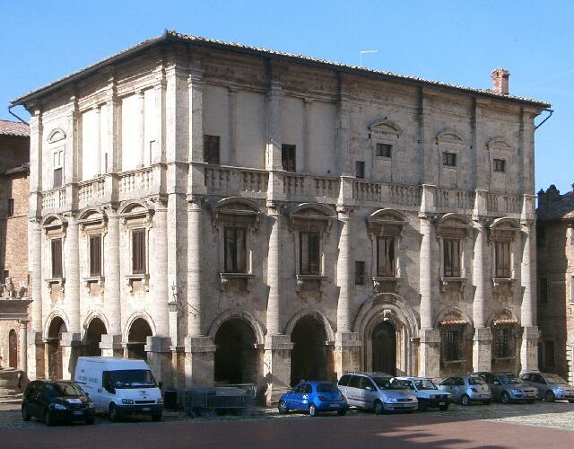 Палаццо Таруджи