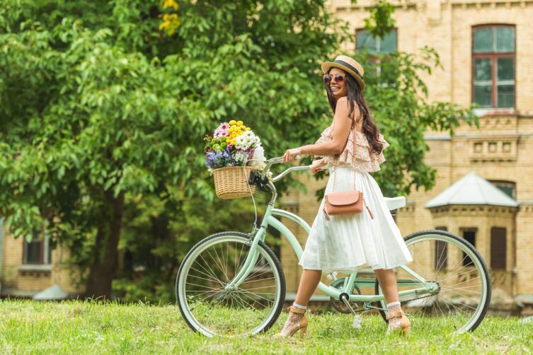 Правила для настоящих женщин: как жить в гармонии со своей природой?