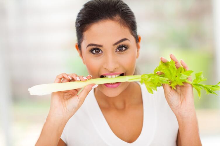Какие продукты освежают дыхание?