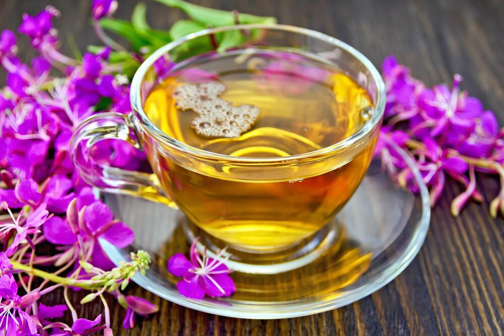 ферментированный чай приготовить