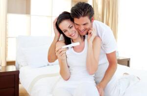Какие они - необычные признаки беременности?