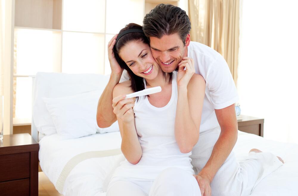 Самые первые признаки беременности в первые дни
