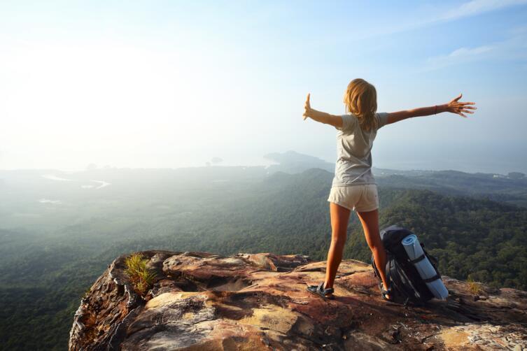 Как поддержать себя на трудном пути? «Уже», «ещё» и «почти»