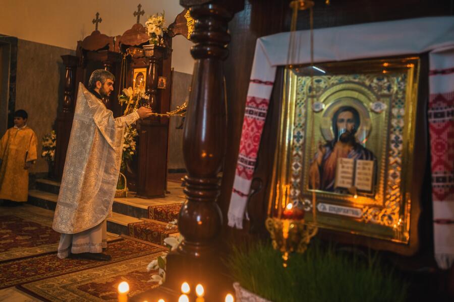 Какое место занимает иконография в православии?
