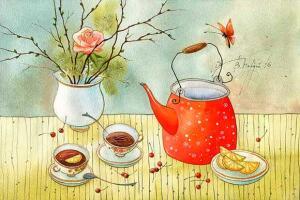 Как правильно заваривать и пить травяные чаи и сборы?