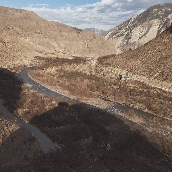 Как живется в Дагестане?