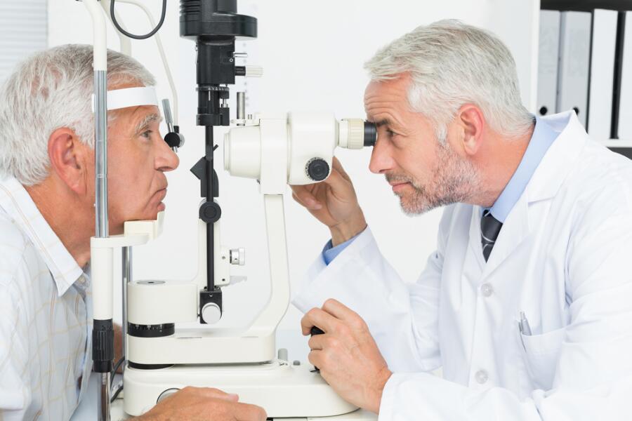 Как лечит катаракту современная медицина?
