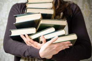 Как правильно избавиться от ненужных книг? Часть 1, теоретическая
