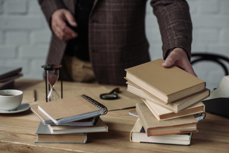 Как правильно избавиться от ненужных книг? Часть 2, практическая