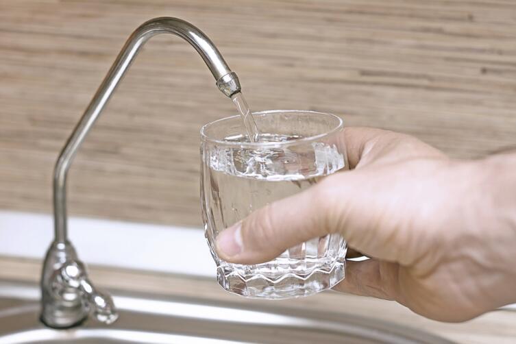 Питьевой режим – основа похудения?