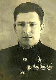 Сафонов Борис Феоктистович
