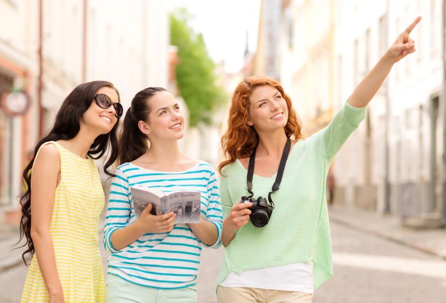 Когда лучше отправляться в экскурсионный тур?