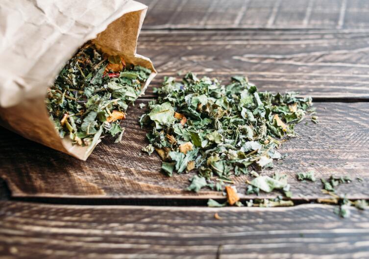 Как приготовить чай из кипрея?